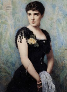 Jennie Jerome